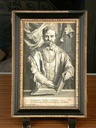 Théodore van Tulden (1606–1669) (after Sir Anthony Van Dyck)