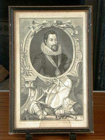 Robert Carr, 1st Earl of Somerset (1587-1645)