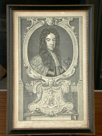 Daniel Finch, 2nd Earl of Nottingham and 7th Earl of Winchilsea (1647-1730) (after Sir Godfrey ...