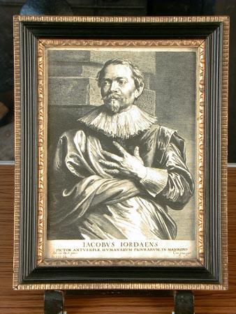 Jacob Jordaens (1593–1678) (after Sir Anthony Van Dyck)