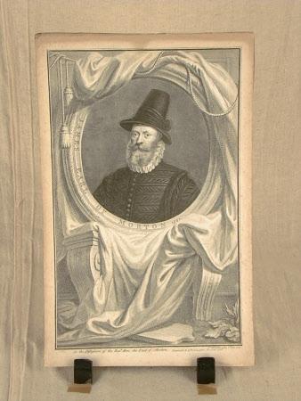 James Douglas, 4th Earl of Morton (c.1516-1581)