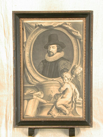 Sir Francis Bacon, 1st Viscount St Alban (1561-1626)