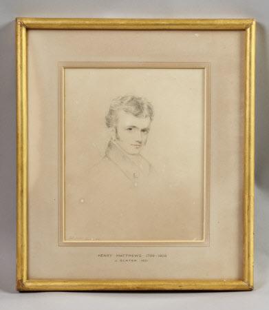 Henry Matthews (1789-1828)