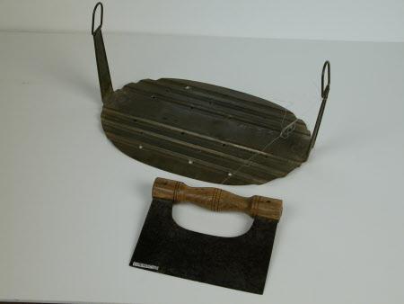 Fish kettle