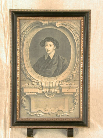 Henry Howard, Earl of Surrey (c.1517-1547)