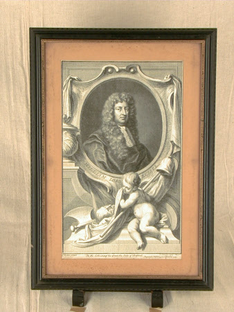 Lord William Russell (1639-1683) (after Sir Godfrey Kneller)