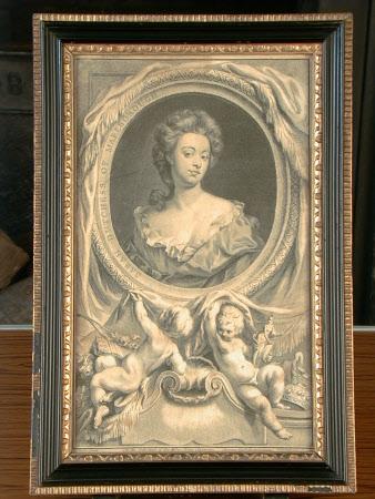 Sarah Jennings, Duchess of Marlborough (1660-1744) (after Sir Godfrey Kneller)