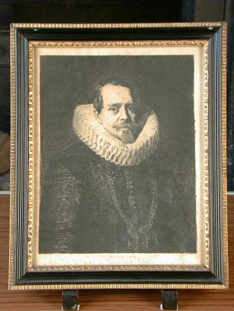 Jean Charles de Cordes (d.1641)