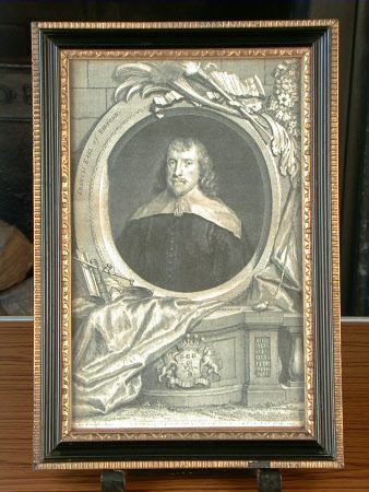Francis Russell, 4th Earl of Bedford (1587-1641) (after Sir Anthony Van Dyck)