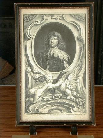 George Digby, 2nd Earl of Bristol (1612-1677) (after Sir Anthony Van Dyck)