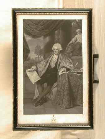 Dr John Ash (1723-1798) (after Sir Joshua Reynolds)