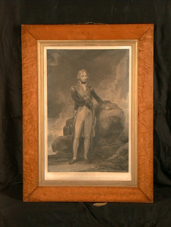 Horatio Nelson, 1st Viscount Nelson (1758-1805) (after Robert Bowyer)