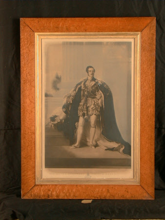Prince Albert, Prince Consort (1819-1861) (after George Patten, RA )