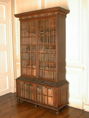 The Dyrham Park Bookcase