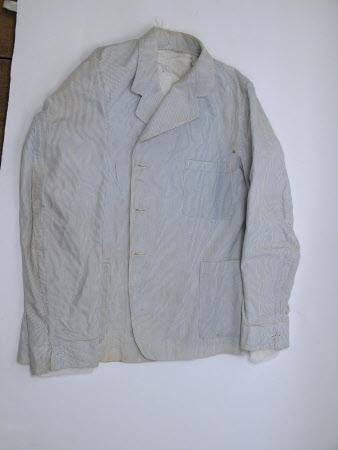 Mess jacket