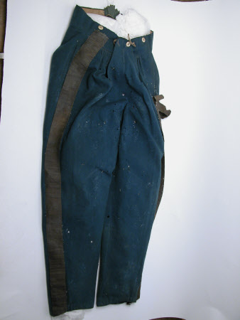 Dress trousers