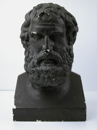 A Greek Philosopher