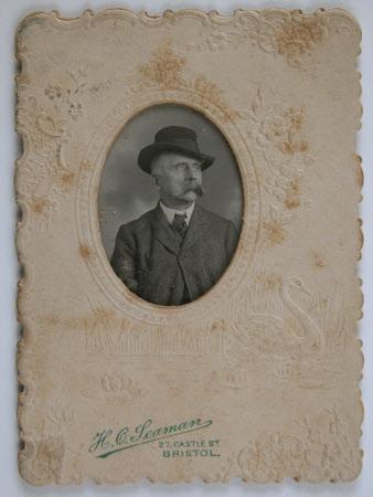 Charles Pye Blathwayt (1828-1920)