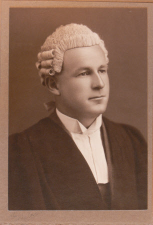 John de Visme Wynter Blathwayt