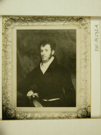 William (Crane) Blathwayt (1795-1839)