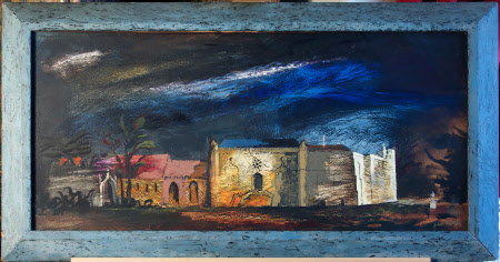 Lacock Abbey © National Trust / Simon Harris