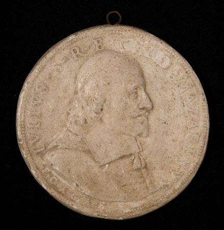 Cardinal Mazarin (1602-1661)