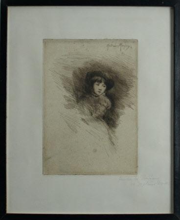 Edith Ailsa Craig (1869-1947)