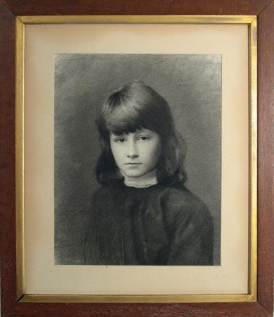 Edith Elsa Craig (1869-1947)