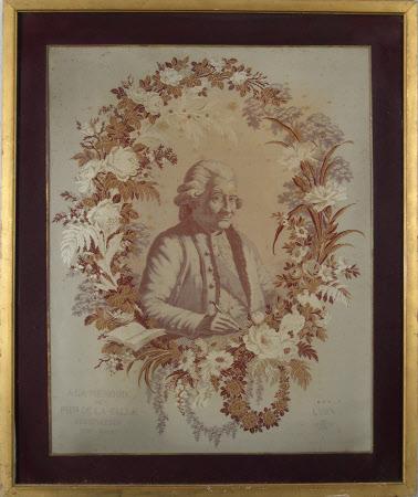 'Phillippe de la Salle'