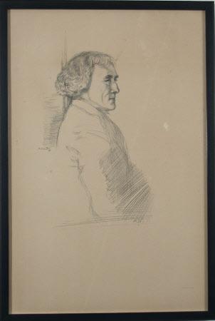 Sir Henry Irving (1838-1905)
