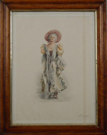 Ada Rehan (1859-1916)