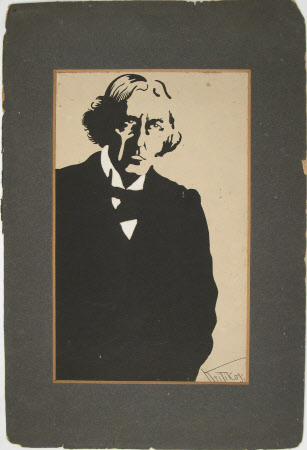 Sir Henry Irving (1838-1905) Kritikos