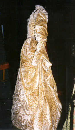 Costume for 'Beatrice' in MUCH ADO ABOUT NOTHING