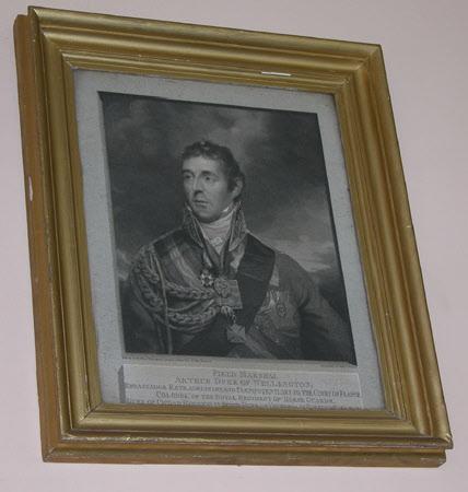 Arthur Wellesley, 1st Duke of Wellington (1769-1852) (after William Barclay)
