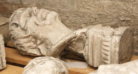Lucius Anneaus Seneca the younger (c.4BC - c.65AD)