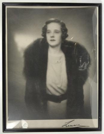 Hilary Margaret Strickland-Constable, Mrs Henry John Ralph Bankes (1908-1966)