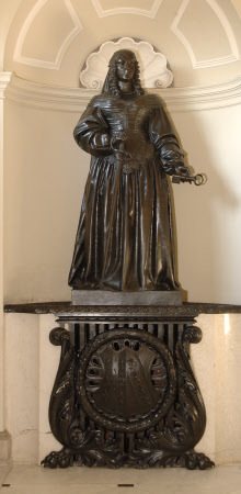 Mary Hawtrey, Lady Bankes (1598-1661)