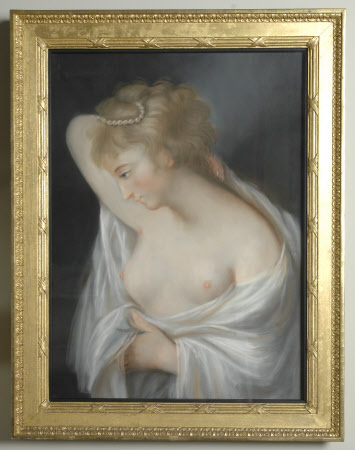A Nymph (after Hoare of Bath)