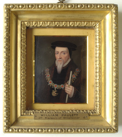 Sir William Paulet, 1st Marquess of Winchester (?1485 – 1572) (after British (English) School)