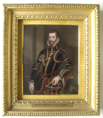 Walter Devereux, 1st Earl of Essex (1539-1576) (after British (English) School)