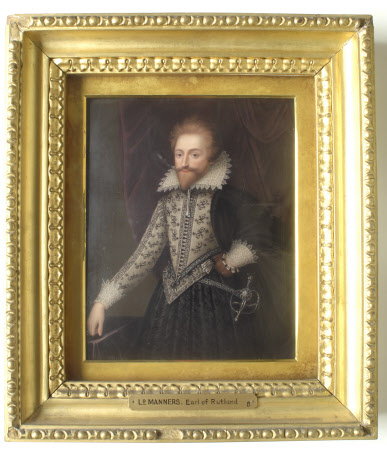 Lord George Manners, later 7th Earl of Rutland (1580-1641) (after British (English) School)