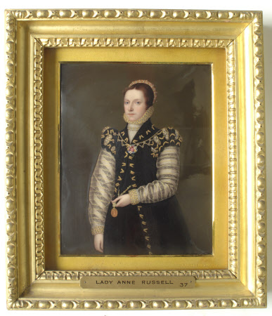 Lady Anne Russell, Countess of Warwick (1548-1603/4) (after British (English) School)