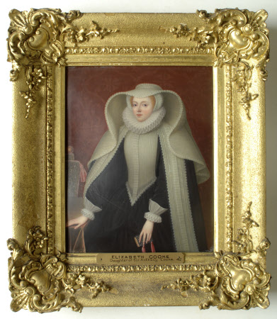 Elizabeth Cooke, Lady Russell (1528-1602) (after British (English) School)