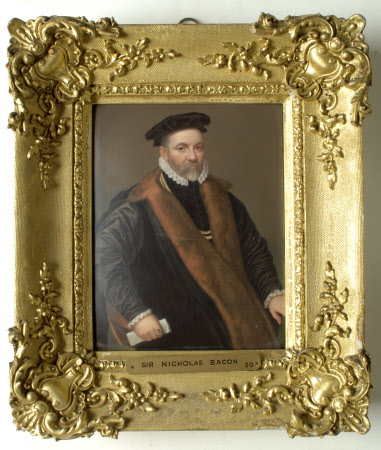 Dr Thomas Wilson (1523-1581) (after British (English) School)
