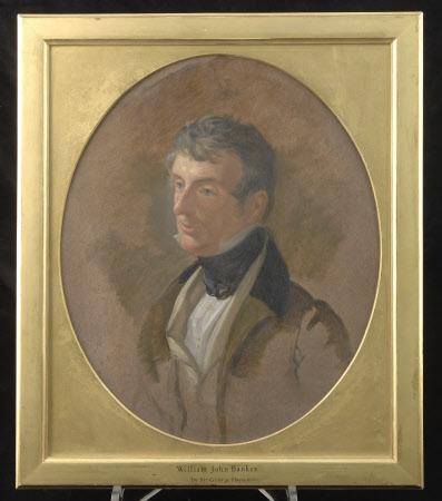 William John Bankes, MP (1786-1855)