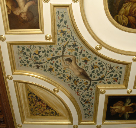 Arabesque Panels