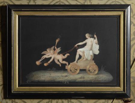 Triumph of Venus (Terrestrial)