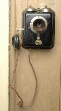 Internal telephone