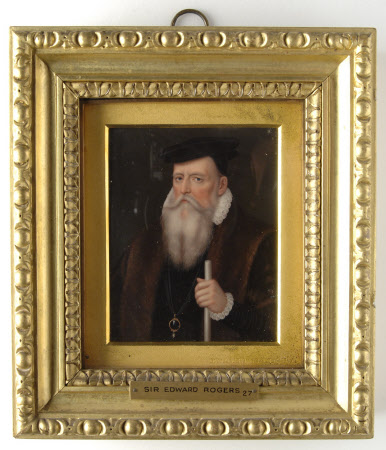 Sir Edward Rogers (?1498-?1567) (after British (English) School)