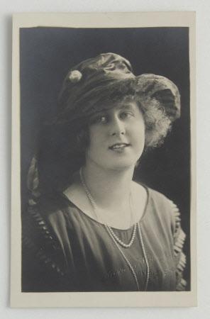 Daphne Maud Adelaide Bankes (1898-1967)